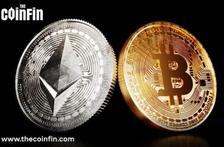 Ethereum VS Bitcoin – Difference with Live Price Chart