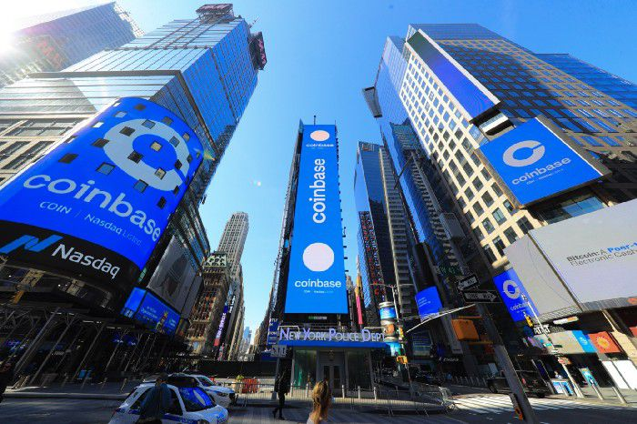 Coinbase is ready to Set Up Office in New York