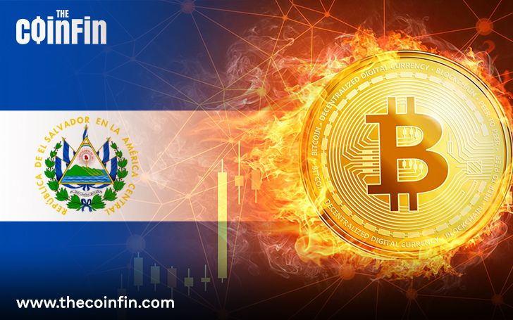 El Salvador Government is Discussing Paying Salaries in Bitcoin