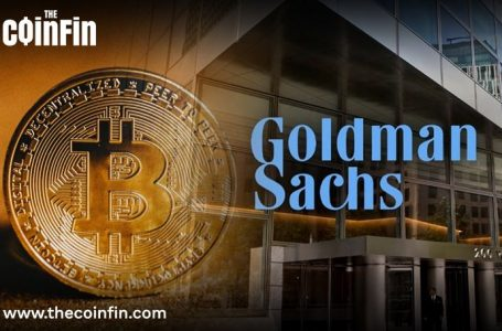 Goldman Sachs is offering Bitcoin Futures Trading in partnership with Galaxy Digital