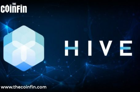 Crypto Miner Hive Blockchain to List Shares on Nasdaq