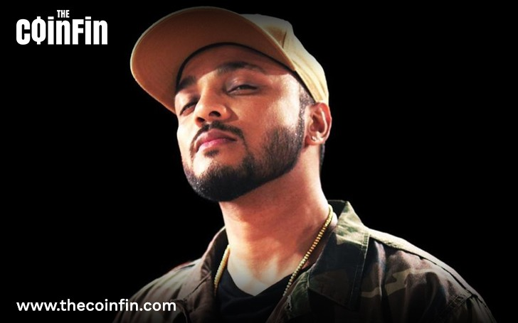 Raftaar Becomes First Indian Rap Artist To Accept Cryptocurrency